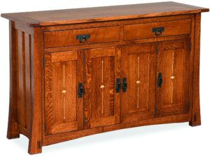 Amish Furniture - A Brief History