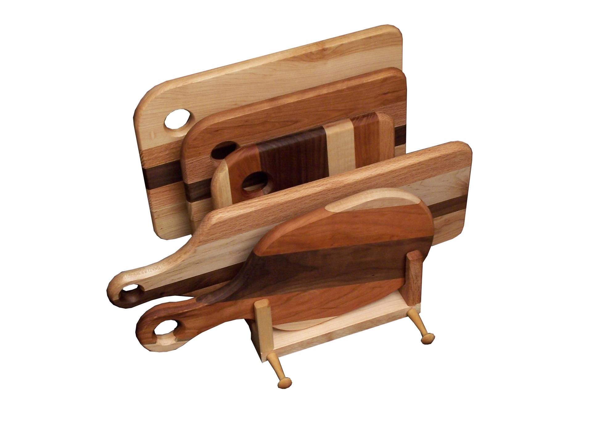 Home Accessories by Amish Craftsmen