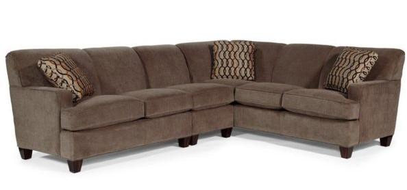 Amish Crafted Dempsey Sectional