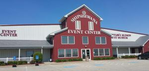 Shipshewana Events Center