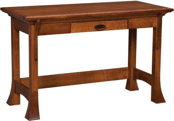 Amish Breckenridge Writing Desk