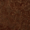 Amish furniture made with 33-3 Carapace Burgundy (S)