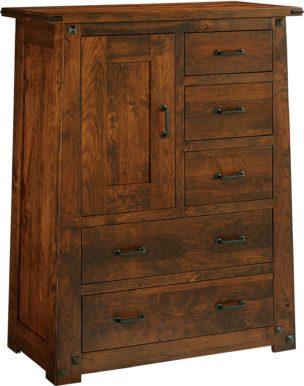18 Inch All Cedar Trunk