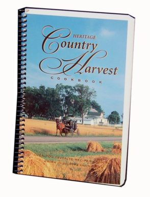 Amish Cookbook (Tastes of Townline I)