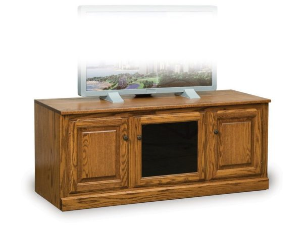 Amish Hoosier Heritage Console